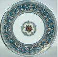 Wedgwood Florentine Salad Plate